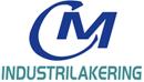 Cm Industrilakering ApS logo