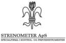Strenometer ApS logo