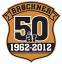 Brøchners Biler logo
