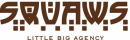 Squaws ApS logo