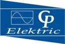 CP Elektric ApS logo