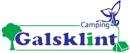 Galsklint Camping logo