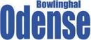 Odense Bowlinghal logo