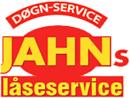 Jahn's Låseservice logo