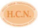 HCN Pizza & Kebab logo