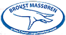 Brovst Massøreren logo