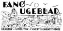 Fanø Ugeblad logo