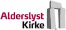 Alderslyst Kirke logo