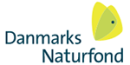 Skovsgaard Gods - Danmarks Naturfond logo