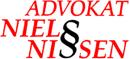 Advokat Niels Nissen logo