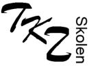 TKZ Skolen logo
