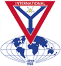Y's men's Club Alderslyst logo