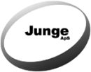 Junge Spedition ApS logo