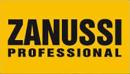 Zanussi Professional Storkøkken Salg logo