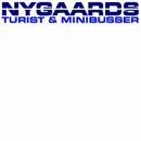 Nygaards Turist & Minibusser logo
