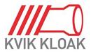 Kvik Kloak logo