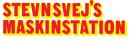 Stevnsvejs Maskinstation logo