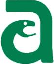 Gråsten Apotek Ulsnæs Centret logo