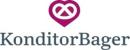 Konditorbager Hirtshals logo