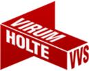 Virum-Holte VVS ApS logo