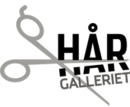 Hårgalleriet logo
