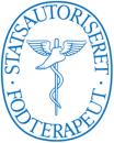 Klinik For Fodterapi v/Karina Buchvardt logo