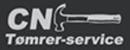 Cn Tømrer-Service ApS logo