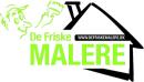 De Friske Malere logo