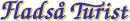 Fladså Turist A/S logo