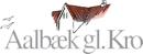Aalbæk Gl. Kro A/S logo