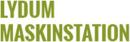 Lydum Maskinstation ApS logo