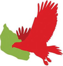 Bornholms Rovfugleshow logo