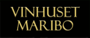 Vinhuset Maribo logo