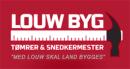 Louw Byg logo