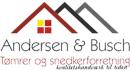Tømrer og Snedkerforretning - Andersen & Busch logo