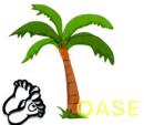 OASE v/Sabine Zietmann logo