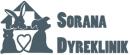 Sorana Dyreklinik & Kattepension logo