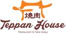 Teppan House ApS logo