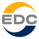 EDC Hedensted logo