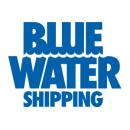 Blue Water Esbjerg logo
