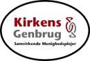 Samvirkende Menighedsplejer logo