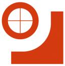 Geopartner Landinspektører A/S logo
