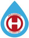 Hanstholm VVS Teknik logo