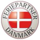 Feriepartner Thy logo