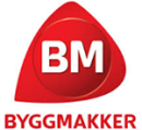 Byggmakker Eiker logo