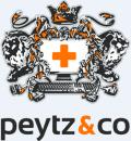 Peytz & Co AS logo