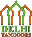 Delhi Tandoori logo