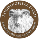 Boddingfjell Gårdsutsalg AS logo