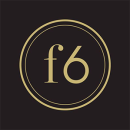 F6 Cocktailbar & Lounge logo