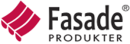 Fasadeprodukter avd Lillestrøm logo